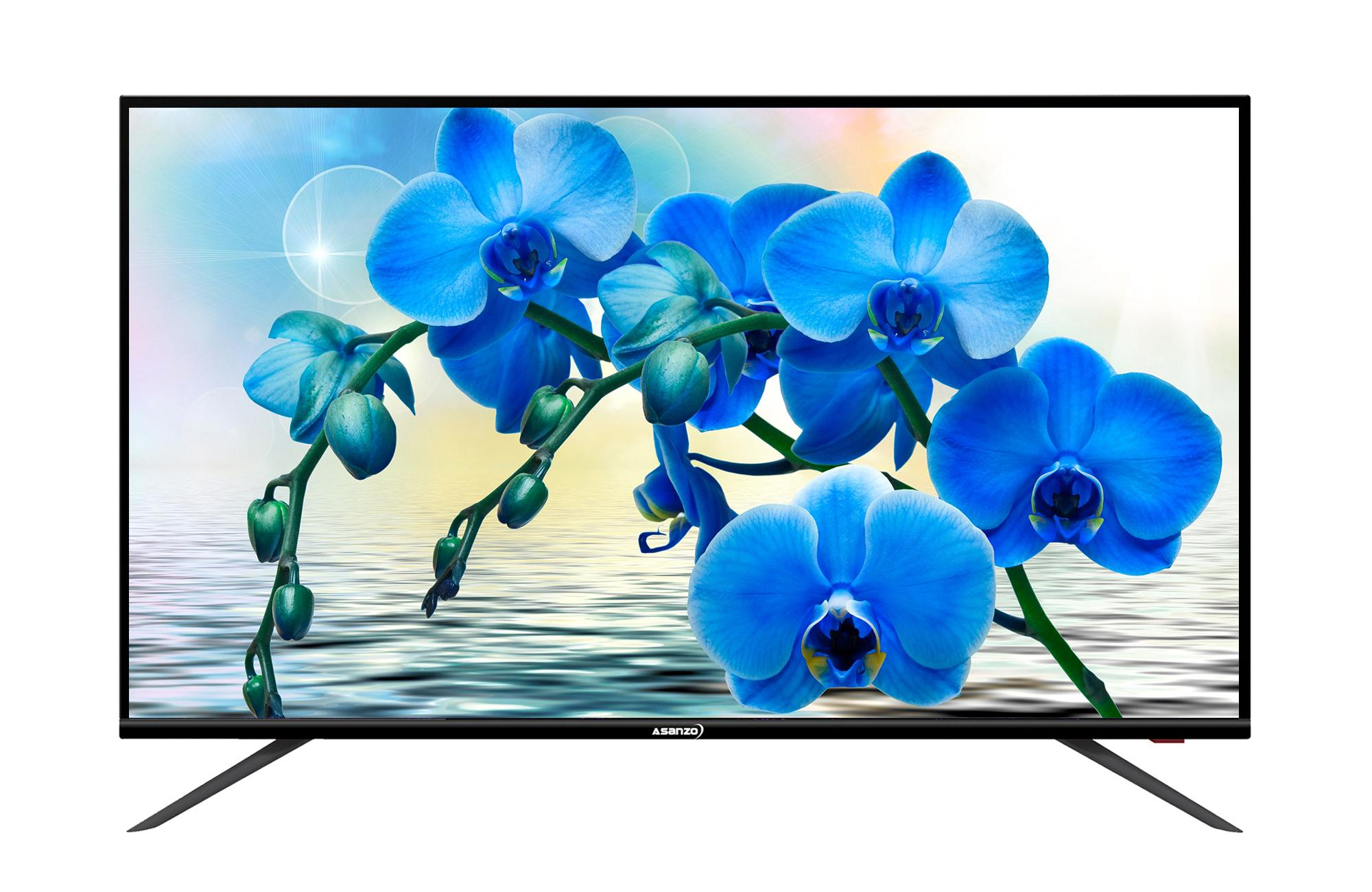 Tivi Led Asanzo 43 inch Full HD – Model 43AT500 (Đen)