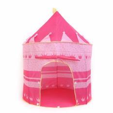 Lều chơi hoàng tử công chúa cho bé