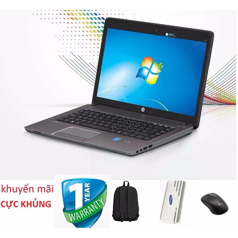 Đánh giá Laptop Nhỏ gọn cấu hình Khủng Hp 440-G1 I5 2.6Ghz/Ram 4G/HDD230G(Hàng nhập Khẩu Mỹ) Tại Maytinhnhapkhau vn