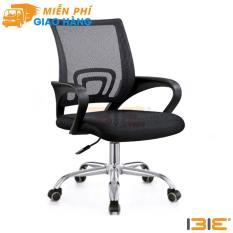 Ghế văn phòng IB517 màu đen