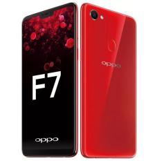 Điện thoại Oppo F7 128GB (Đỏ)