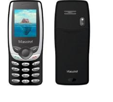 Điện thoại kiểu dáng cổ điển Masstel A131 2sim, nghe nhạc MP3 FM không cần tai nghe Full box BH 12 tháng