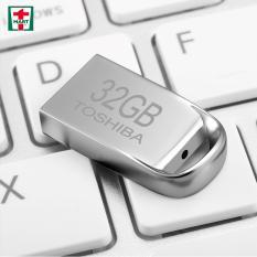 USB TOSHIBA 32gb 2.0 bảo hành 5 năm lỗi 1 đổi 1