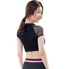 Áo Tập Thể Thao Yoga – Fitness – Gym – Bra – HPSPORT