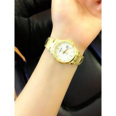 Đồng hồ nữ Halei Quà tặng Xinh Xắn, Xuất xứ Nhật Bản , chống xước, chống nước tuyệt đối, hợp kim không phai zỉ, bảo hành 2 năm