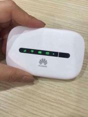 BỘ PHÁT WIFI TỪ SIM 3G/4G VODAFONE R207 DO HUAWEI SẢN XUẤT