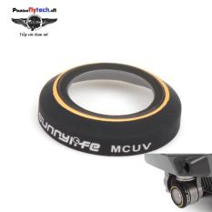 Filter lens Mavic pro platium – MCUV – Phụ kiện flycam DJI Mavic pro