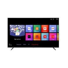 Smart Tivi LED TCL 65inch 4K Ultra HD – Model L65P6-UF (Đen) – Hãng phân phối chính thức