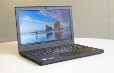 Thinkpad x260 Core I5 6300U-8Gb-SSD 256-12.5 Wide new 100% Fullbox