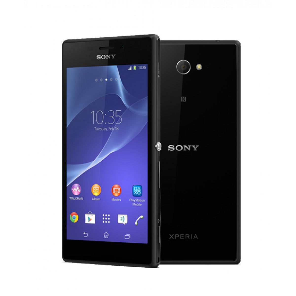 Điện thoại Sony Xperia M2