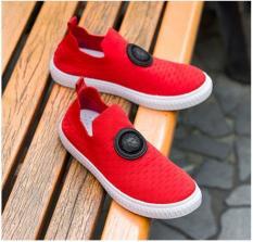 giày lười nam mùa hè