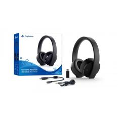Tai nghe PlayStation® Gold Wireless 7.1 Headset Bản 2018 Hàng Sony VN ( BH 12 tháng )