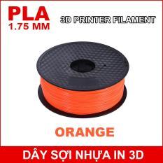Nhựa in 3D vật liệu in 3D sợ nhựa PLA 1Kg nhiều màu
