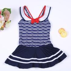 Đồ bơi quần áo tắm bé gái đáng yêu (M187)