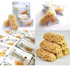Combo 10 Bánh yến mạch Hàn Quốc (400g/gói)