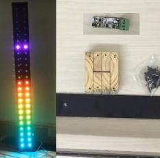COMBO NHÁY THEO NHẠC LED FULL Bộ lắp sẵn kèm nguồn