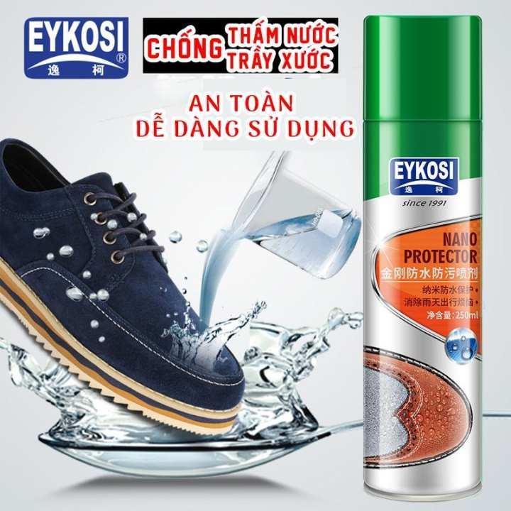 Mua Bình xịt phủ nano chống nước đa năng Eykosi 250ml Tại Do Choi PC (Hà Nội)