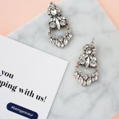 Hoa Tai Olia Earring Reveur