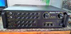 Amply Karaoke BosTon Audio PA – 2000X