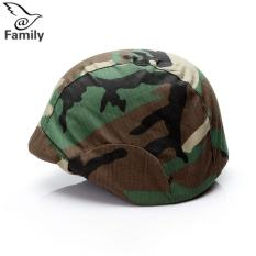 Big Family M88 Military Tactical Ballistic Army Fans Police Bulletproof Airsoft Helmets – intl