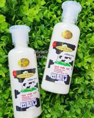 01 Muối tắm sữa bò Green Rose Spa Milk Salt Thái Lan (250gr)