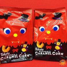 Snack Tohato Caramel Corn Caramel Corn 80gr