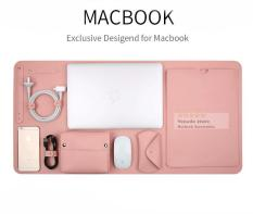 Combo 5 món da phụ kiện macbook siêu hot 2018