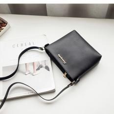 Túi đeo hông, đeo chéo nữ cực xinh, cực dễ thương phong cách Hàn Quốc QC1