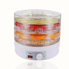 Máy sấy dẻo hoa quả thực phẩm 5 tầng (251)