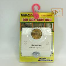 Đui đèn cảm ứng hồng ngoại kawasan KW-SS68B