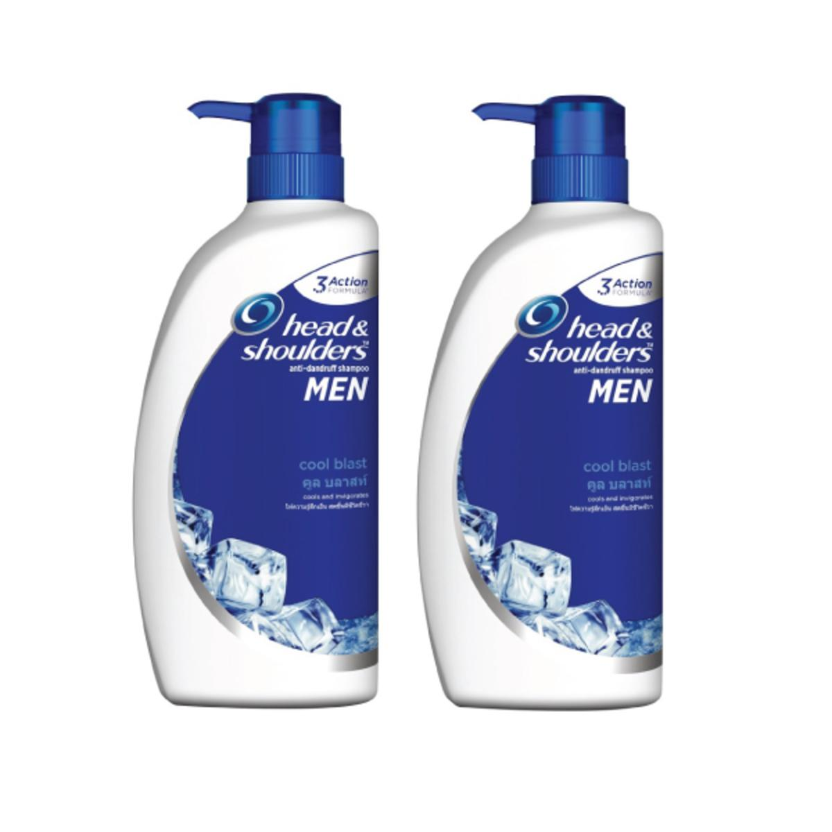 Dầu gội Head & Shoulders For Men Thái Lan 450ML