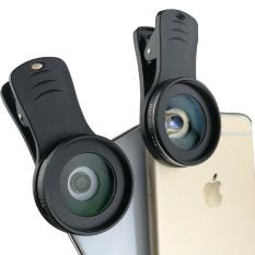 Ống kính Macro 15X cho điện thoại