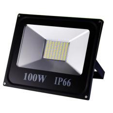 Đèn Led Pha 100W IP66 Ngoài Trời CMJ-100 Chống Mưa Tuổi Thọ Cao 220V (Ánh sáng trắng)