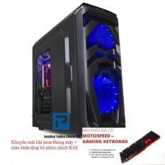 THÙNG MÁY I5 3470 GTX 750TI RAM 8G CHƠI GAME PUBG,GTAV