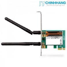 Card mạng không dây D-Link DWA-548 Wireless PCI Express chuẩn N300Mpbs – Hãng phân phối chính thức