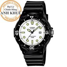 Đồng hồ nữ dây nhựa Casio Anh Khuê LRW-200H-7E1VDF