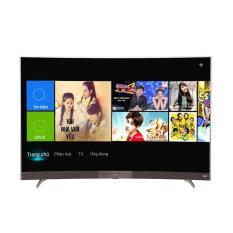 Smart Tivi Led màn hình cong TCL 49inch Full HD – Model 49P3-CF