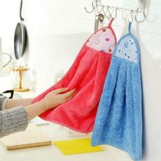 Combo 10 khăn lau tay cao cấp