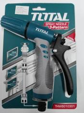 Vòi xịt tưới cây đa năng TOTAL THWS010301