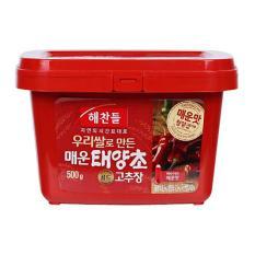 Tương ớt cay Haechandle Hàn Quốc 500g