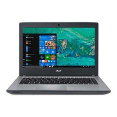 Mua LAPTOP ACER AS E5-476-34C0 (NX.GWTSV.006) (Grey) I3-8130U 4GB DDR4 Tại HAKI COMPUTER