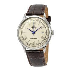 Đồng hồ nam dây da Orient Bambino 2nd Gen Version 2 FAC00009N0