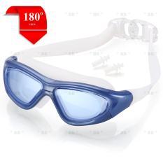 Kính bơi tầm nhìn rộng 180 độ, chống tia UV, đồ bơi chuyên dụng cao cấp – BlingBling