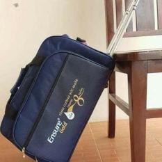 Balo kéo du lịch – hàng khuyến mãi của ensure