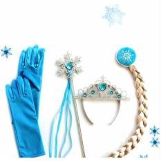 Phụ kiện công chúa Elsa ( Có Bao Tay ) – Phụ kiện công chúa đẹp mắt