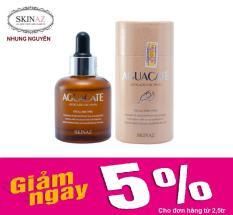 Tinh Chất Bơ Skinaz Aguacate Oil 99,6%