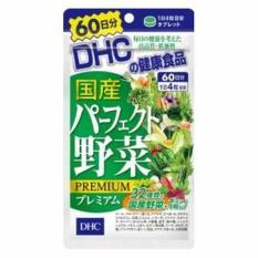 Viên uống DHC Rau củ 240 viên Nhật Bản (60 ngày)