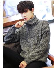 Áo len cổ lọ nam đẹp, phong cách Hàn Quốc- Thời trang Nami – AL03