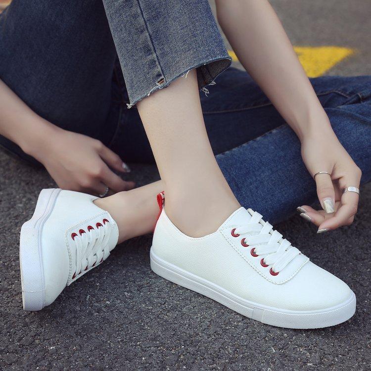 siêu sale Giày Thể Thao Nữ Hàn Quốc