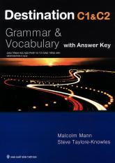 Destination C1 & C2 : Grammar & Vocabulary